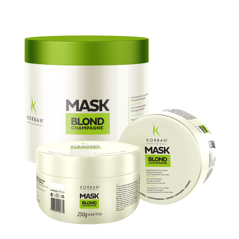 mask-blond-champagne